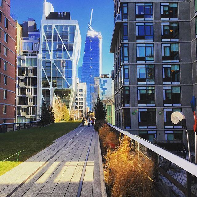 High Line Park, NYC #highline #newyork #usa #reise #reisen #reiselust #trip #travel #traveling #travelbook #travelgram #instatravel #instatrip #lovenewyork #globetrotter #instago #travelling #instacool #cool