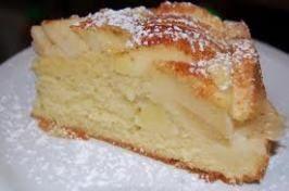 Butterkuchen!   – FOOD & Drink