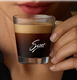SISEL Kaffé...worlds healthiest cup of coffee! #healthycoffee #siselkaffe