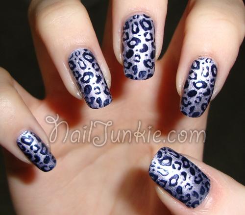 China Glaze Devotion + KonadLovenails, Love Nails 888977, Glaze Devotions, Cheetahs Nails, Animal Nails, China Glaze, Leopards Nails, Love Nails 1622829, Collection Image