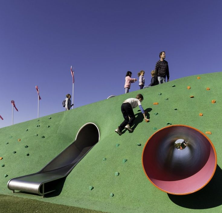 62 best Parks and Playgrounds images on Pinterest | Playgrounds ...