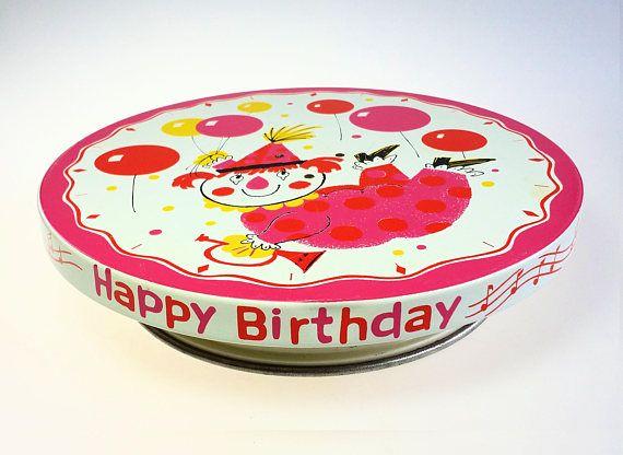 Rotating Cake Stand Nz