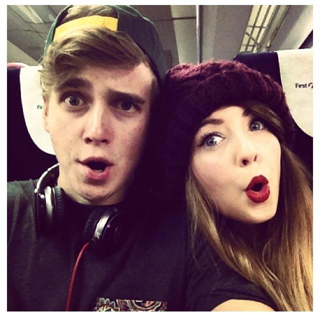 Joe and Zoe