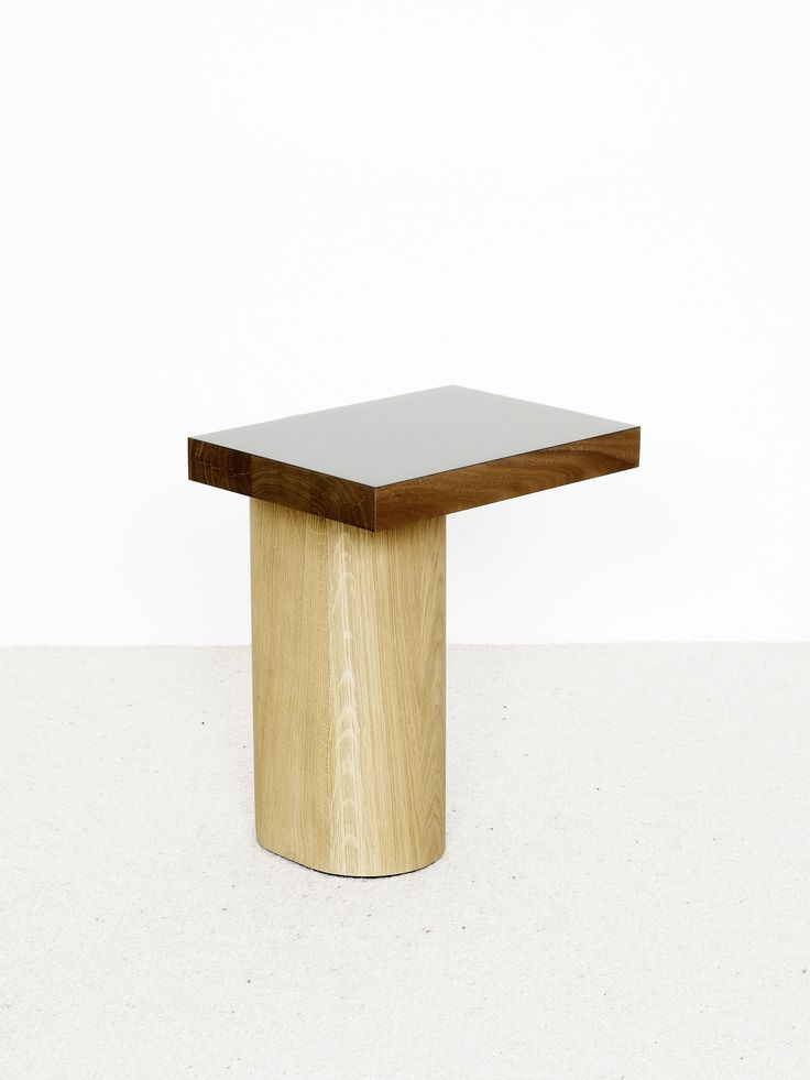 Table Appoint Leo - Christophe Delcourt