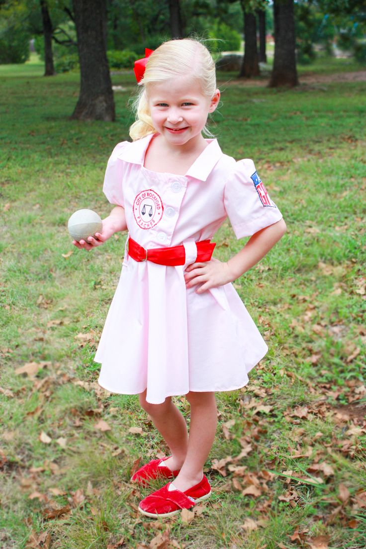 Halloween DIY: Rockford Peach Costume