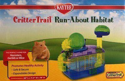 Crittertrail Small Pet Supplies