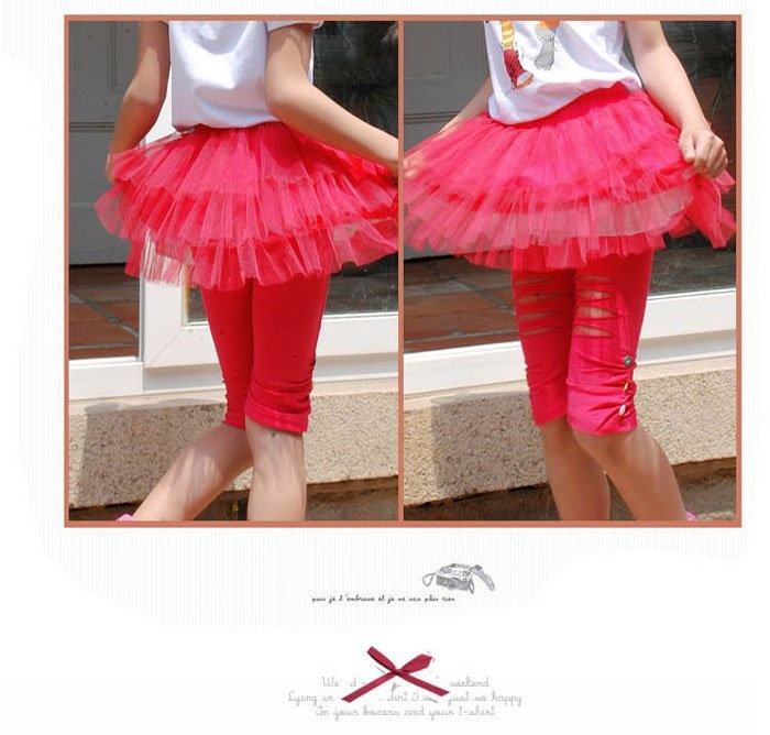 Aliexpresscom  Buy New Hot Sale Little Girls Shorts -1085