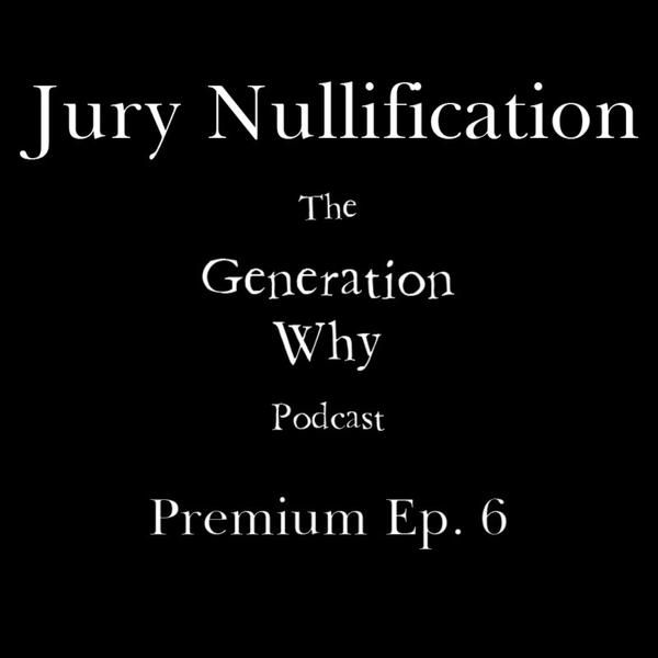 Jury nullification happens when a jury finds a defendant 'not guilty' even in the face of overwhelming evidence to protest a law that they disagree with or to