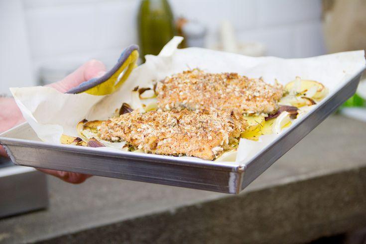 Quante volte in pescheria abbiamo snobbato la trota salmonata? Grave errore perché questo pesce vi permette di preparare ricette davvero semplici.