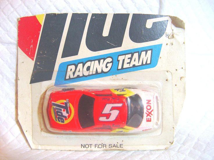 1992 PROMO RACING CHAMPIONS TIDENASCAR CAR 5 CHEVY