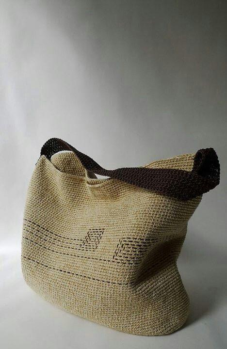 Borse Da Spiaggia Alluncinetto : Migliori idee su borse da spiaggia all uncinetto