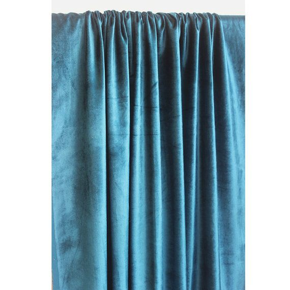 Ombre Ruffle Shower Curtain Apricot Curtain Panels