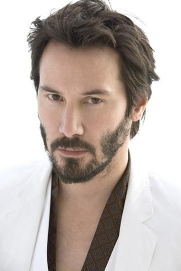 Keanu Reeves Spain • ladylokianna: 30 days Keanu Reeves Challenge...