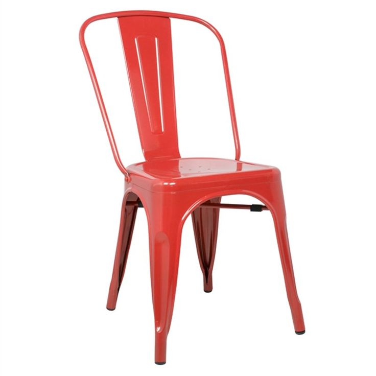 Aeon Furniture Garvin AE3535 Stackable Dining Chair - Set of 2 - AE3535-