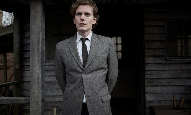Shaun Evans talks Endeavour series three, Hollywood and whether he'd star in Doctor Who.        What a lovely man!