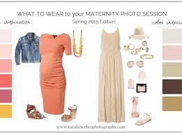 Image result for what to wear to an outdoor maternity photoshoot