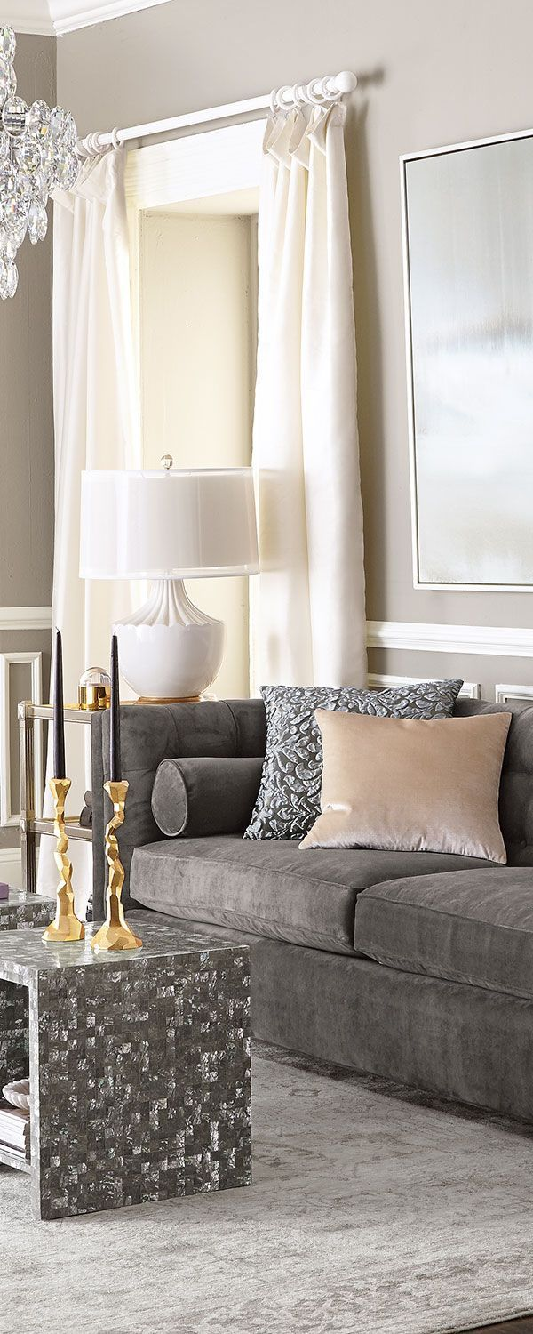 Clarke Fabric Sectional Sofa Living Room: Best 25+ Small Sectional Sofa Ideas On Pinterest