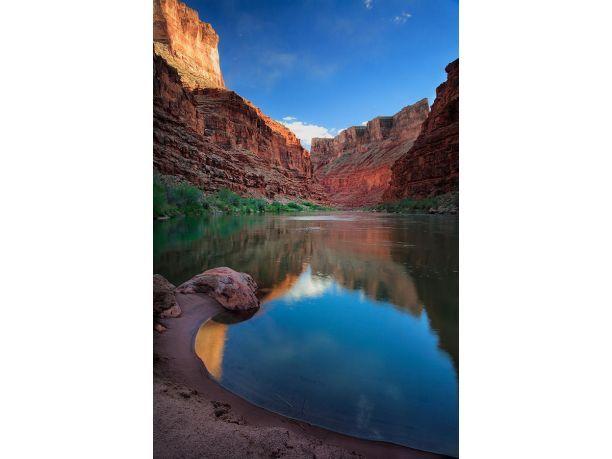 #Viaggio #avventura, esplorando il #GrandCanyon in #Arizona Esperienza di viaggio avventura nell'area affascinante del Grand Canyon. Una vacanza emozionante fatta di #camping, #rafting, #natura e #archeologia #veraclasse