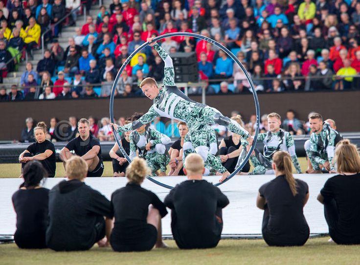 Landsstævne 2017 Aalborg