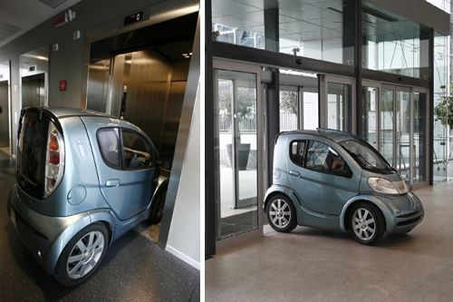 Office Foyer Meaning : Best electric cars diy images on pinterest