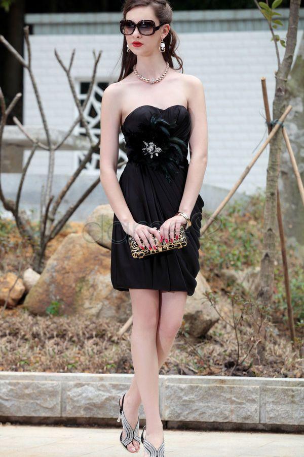 24 best Cocktailkleider images on Pinterest | Party wear dresses ...