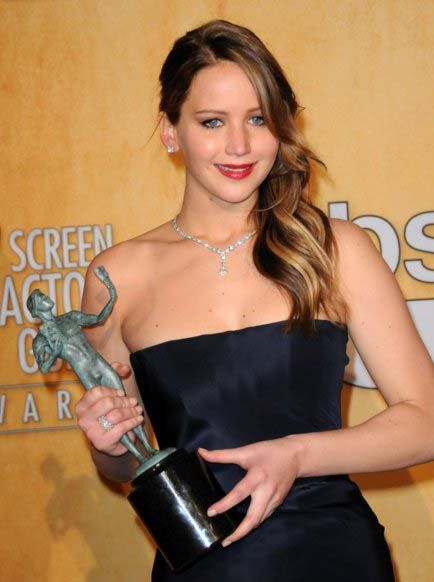 Jennifer Lawrence Age, Height, Weight, Measurements