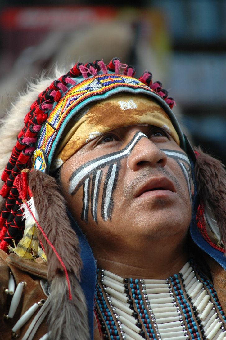 35 Best Images About Native American War Paint Makeup On