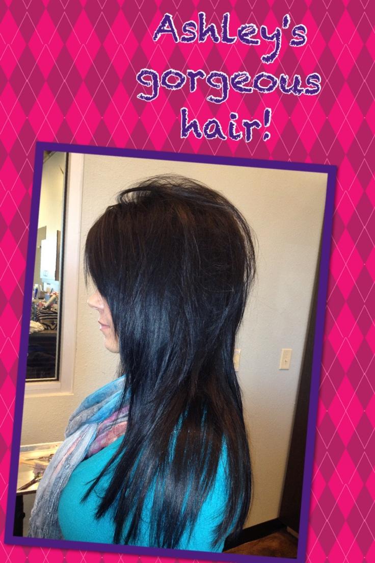 johvons unique hair design