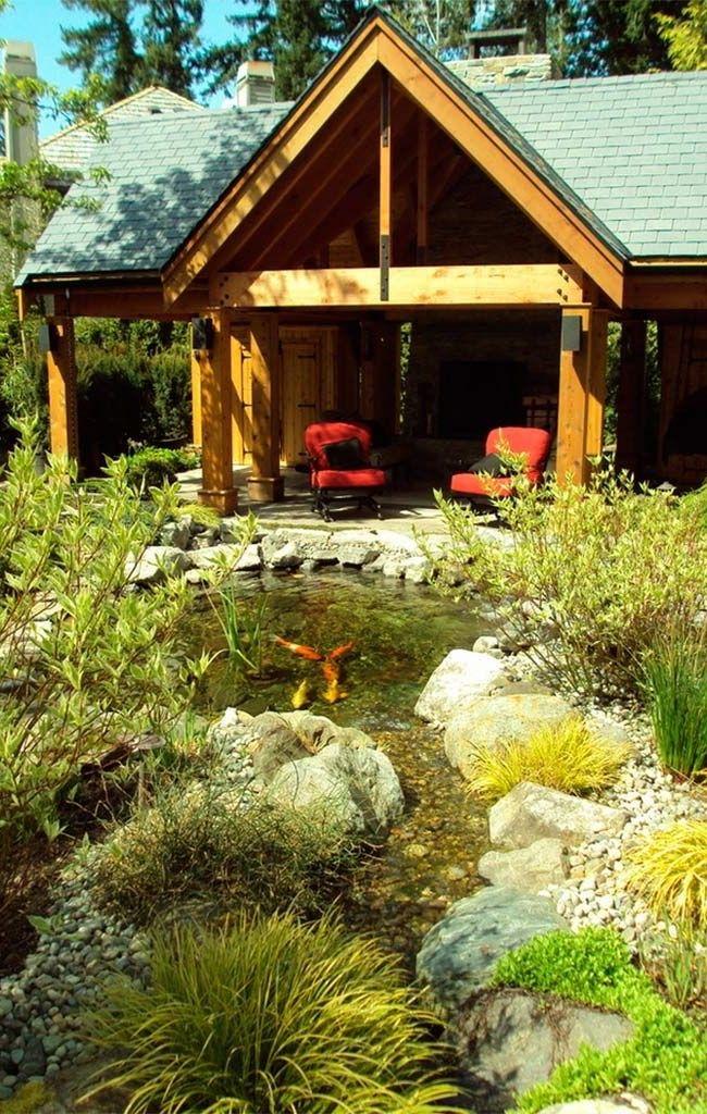7 best Garden Walls images on Pinterest | Garden retaining walls ...