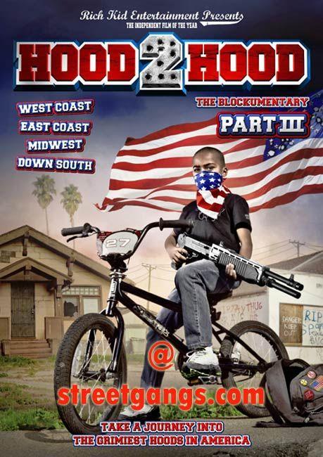 #streetgangs #gangs #hood2hood Hood 2 Hood, The ...