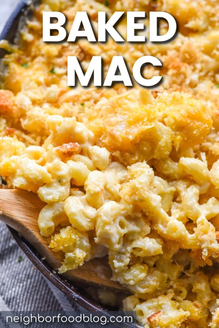 This Macaroni And Cheese Recipe Makes A Classic Even Better The