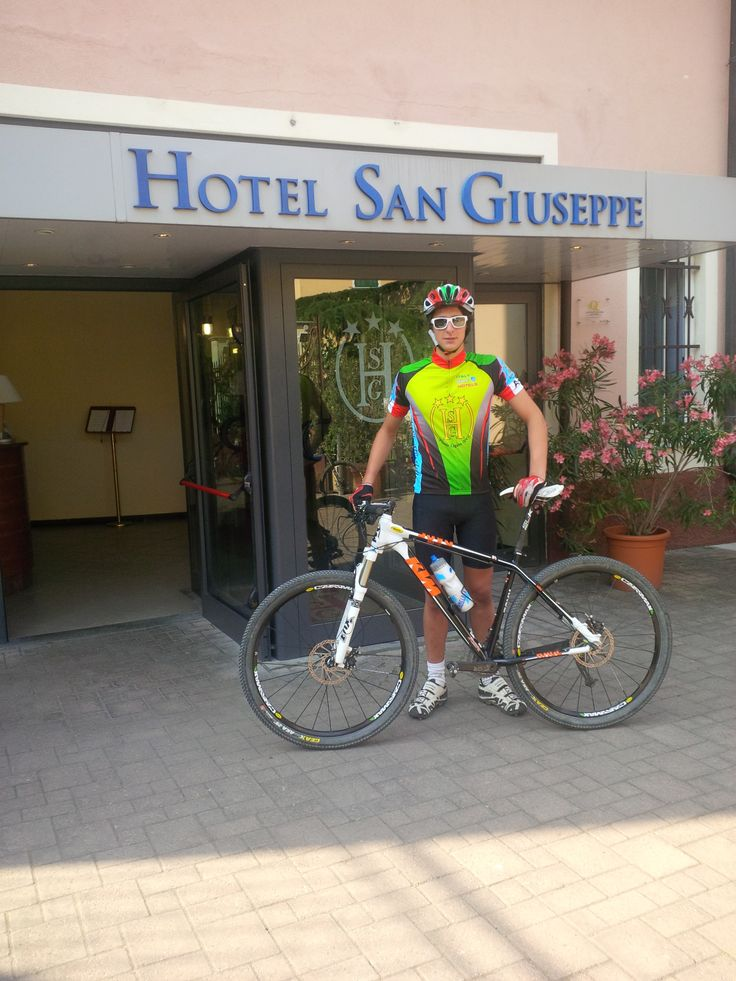 Bike Hotel Finale Ligure Many Services For Your Holydays Mtb In Liguria