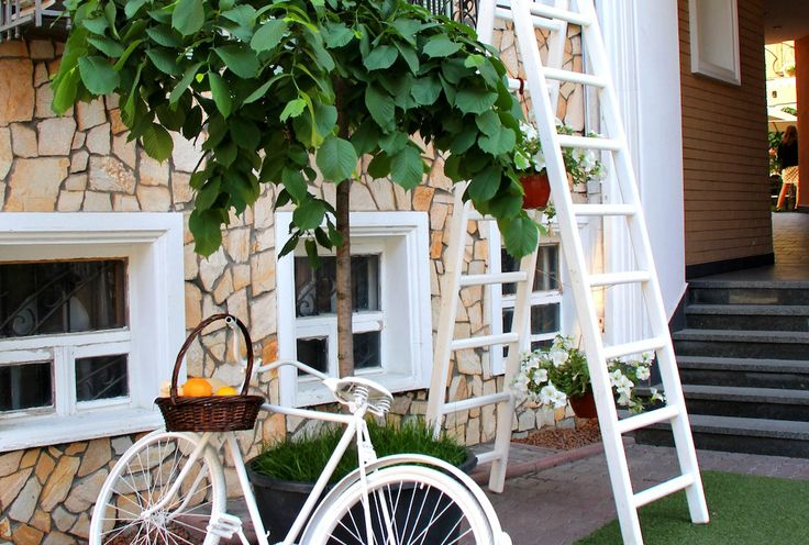 Four Ways To Climb The Property Ladder