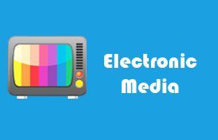 E-Media