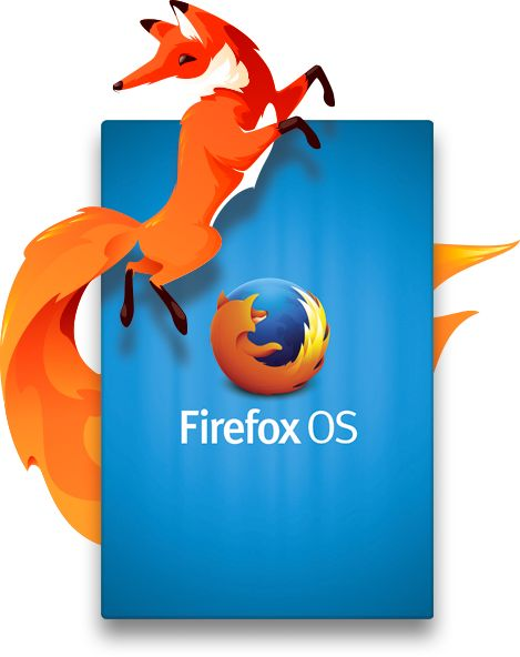Interesting! Firefox OS launching soon for smartphones.