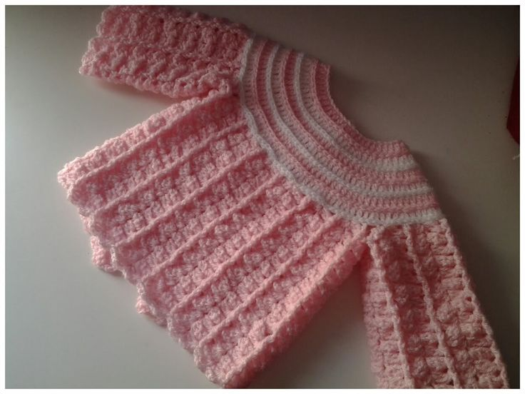 Jersey de bebe (chambrita) #tutorial 2 DIY