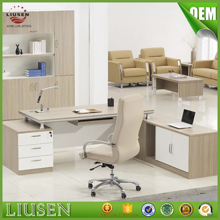 Source Professional manufacturer desktop wooden office table design modern executive office table specifications on m.alibaba.com