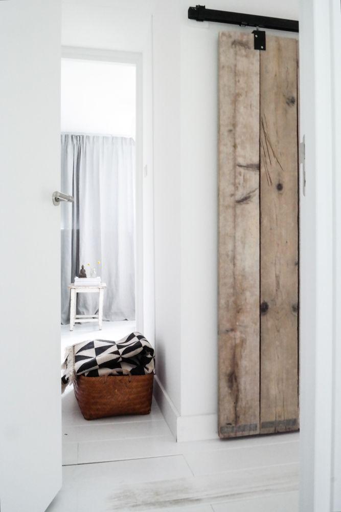Interieurontwerp appartement Amsterdam door Studio Nest. Fotografie Rosa van den Kerkhof