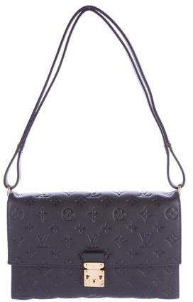 Louis Vuitton Empreinte Fascinante Bag.  Authentic Louis Vuitton Bags