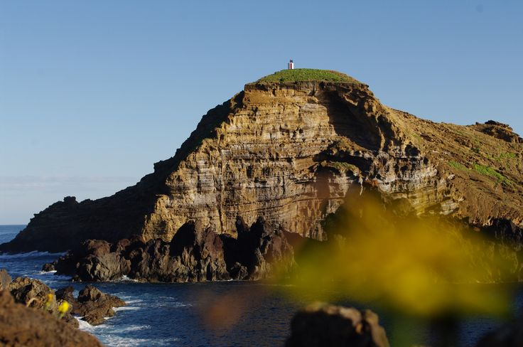 Portugal - Madeira - Porto Moniz - Machico
