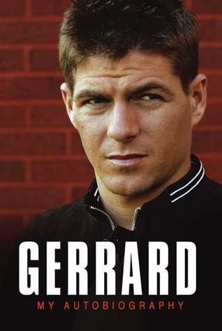 my favorite footballer in history, Steven Gerrard, tells his story about going through the youth ranks of LFC up to his current state as captain (and probably our best player ever)