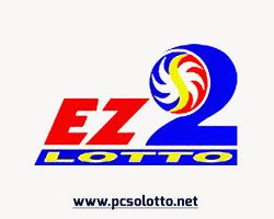 EZ2 Lotto Result December 5, 2014