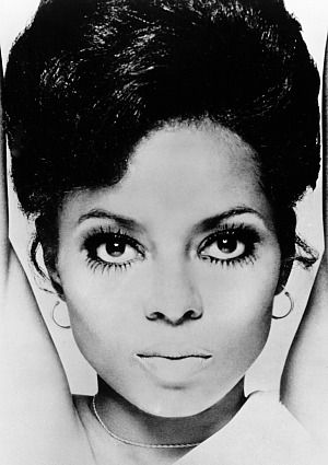diana ross images | The Eyebrow Experiment