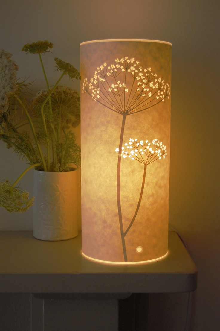 Beautiful, Lamps and Paper on Pinterest