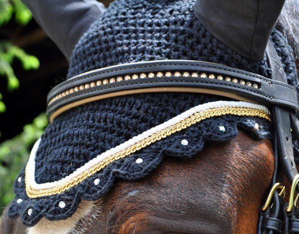 17 Best images about Ideas for Horse Bonnet crochet ...