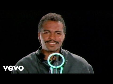 Ray Parker Jr. - Ghostbusters - YouTube