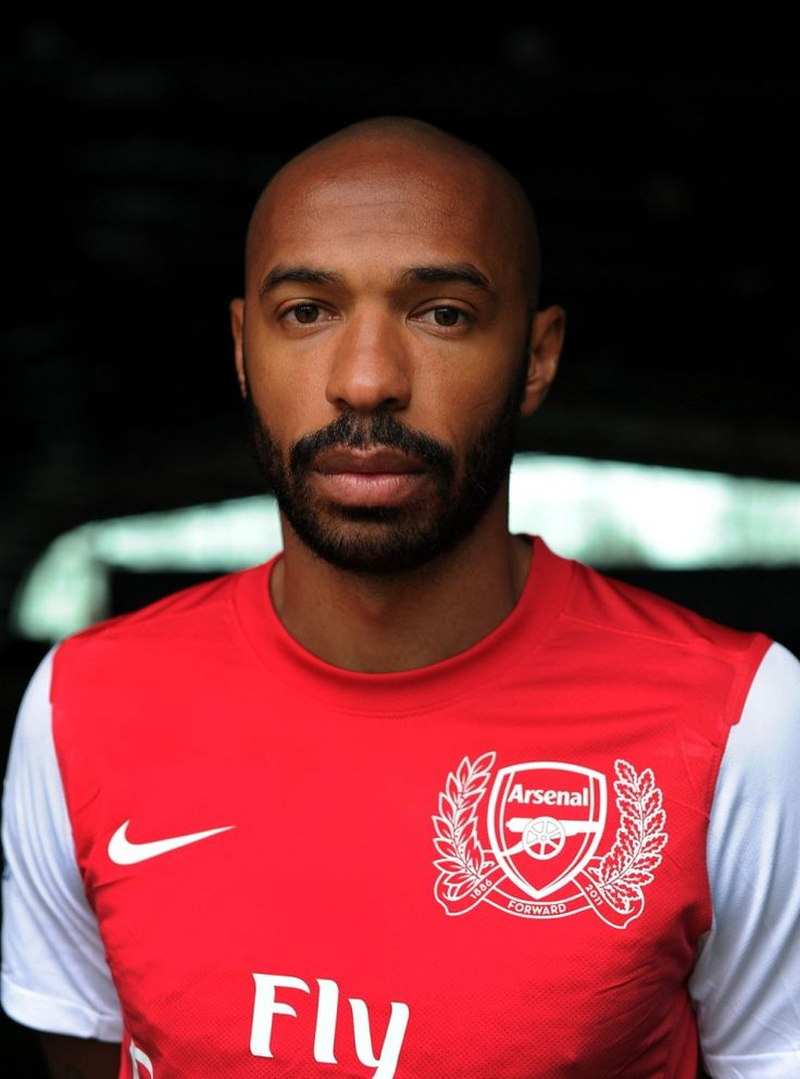 Arsenal great Henry announces retirement | News Archive | News | Arsenal.com