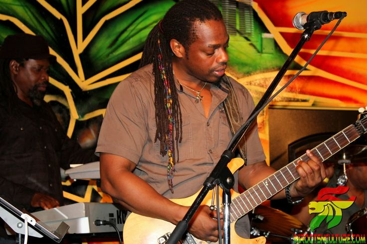 Code Red At 2nd Annual Reggae Fest