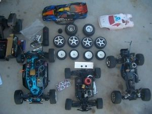 Battery Reconditioning - Gas Powered RC Cars | GAS-POWERED-RC-CARS-AND-PARTS - Save Money And NEVER Buy A New Battery Again