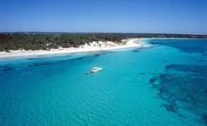 Es-trenc playa - Majorque